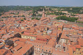 Saint Anastasia church. Verona, Italy — Stock Photo