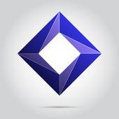 Business logo — Stock Vector