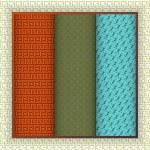 Seamless texture set 4 — Stock Vector #43694557