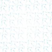Seamless background for sperm — Stock Vector