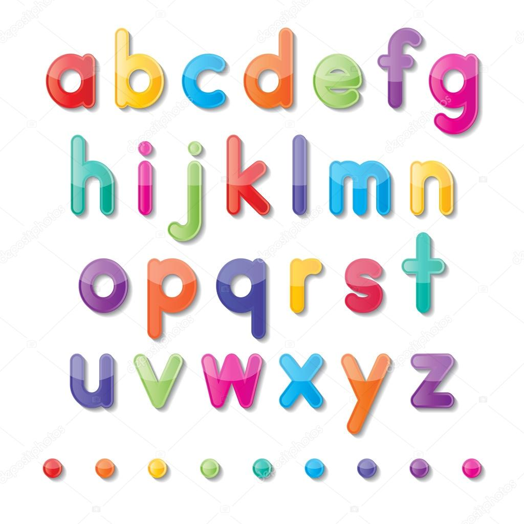a to z writing