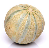 A melon — Stock Photo