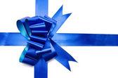 Multifunktionsleiste und glänzend blau bug — Stockfoto
