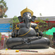 Ganesha — Stock Photo #40003085