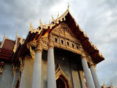 Wat Benchamabophit Temple — Stock Photo