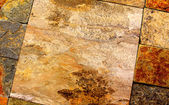 Płytki kamienne — Zdjęcie stockowe