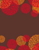 Graphic pattern — Wektor stockowy