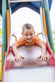 Playground Happiness — Foto Stock