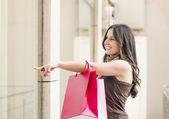 Buenas compras — Foto de Stock