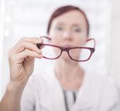 Eye Care — Stock Photo