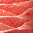 Stock Photo: Fresh raw meat background
