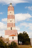 The oldest lighthouse on the balkan peninsular, Shabla- Bulgaria — Stock Photo