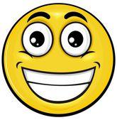 Smiley 05 — Stock Vector