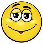 Smiley 11 — Stock Vector