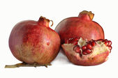 Pomegranates — Stock Photo