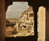 Cappadokia — Stock Photo