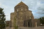 The Cathedral of Kars — Stock Photo