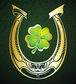 St.Patrick's Day — Vector de stock