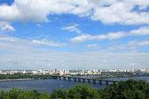 Kiev, Ukraine — 图库照片