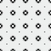 Lifebuoy pattern — Stockvektor