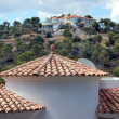 Houses in SantPonsa — Stock Photo #40359741