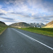 The Road — Stock Photo #41251335