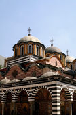 Rila monastery, built in year 1844 — Stock Photo