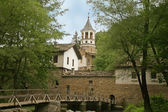 "Drianovo monastery ""St. archangel Michael"", Bulgaria — Stock Photo"