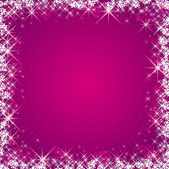 Pink christmas background,vector illustration — Stock Vector