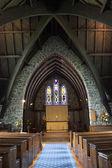 Saint Paul's Anglican church — Stock Photo
