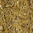 Compressed straw  suitable for background — Stock Photo #41626633