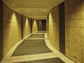 Corridor — Stock Photo