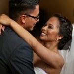 Wedding dance — Stock Photo #42833669