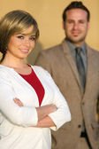 Business professionals  — Stock Photo