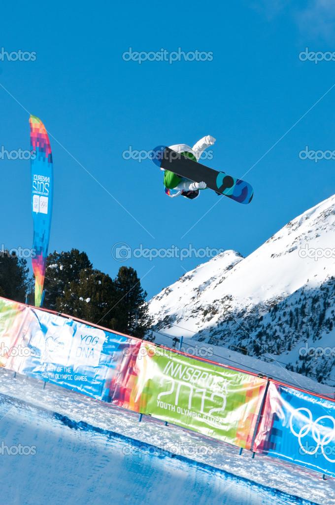 PyeongChang Snowboard  Results amp Videos