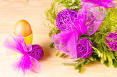 Ester decoration — Stock Photo