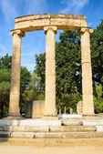 Olympia, Greece — Stock Photo