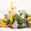 Christmas decoration — Stock Photo #46758497
