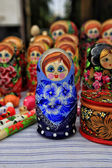 Matryoshka — Photo