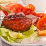 ������, ������: Crispy Tandoori Chicken