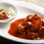 ������, ������: Pork Vindaloo The most popular food amongst the Goans