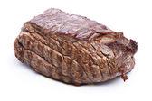 烤的牛排 — 图库照片