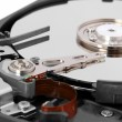 Hard disk — Stock Photo #40653247