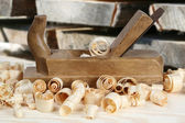 Joiner tools — Stock Photo