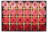 Box of chocolates — Stock Photo