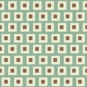 Simple background with colored squares — Stockvektor