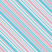 Diagonal strokes pattern. — Stockvektor
