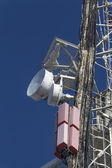Cellulaire antenne — Stockfoto
