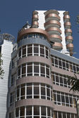 Office building (Kalinin Prospectus, Pyatigorsk, Russia) — Stock Photo