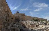 Old Jerusalem — Stock Photo